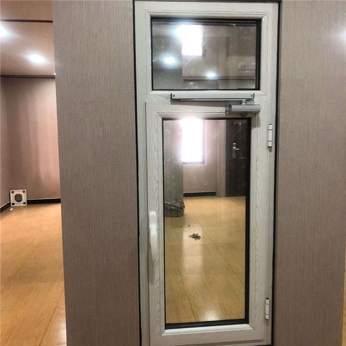铝制耐火窗