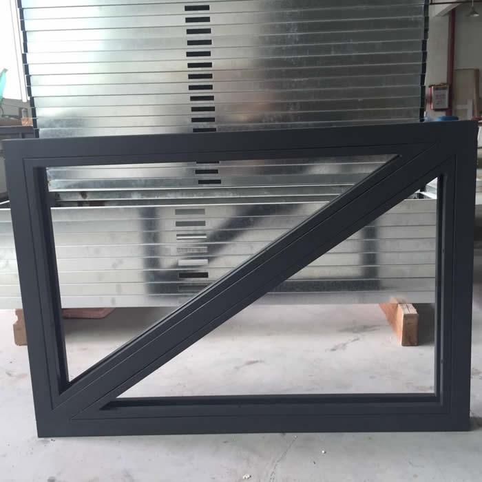 钢质甲级防火窗